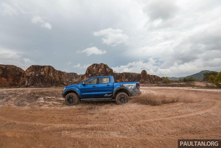 Ford Ranger Raptor coming to Malaysia – KLIMS 2018 Image #890244