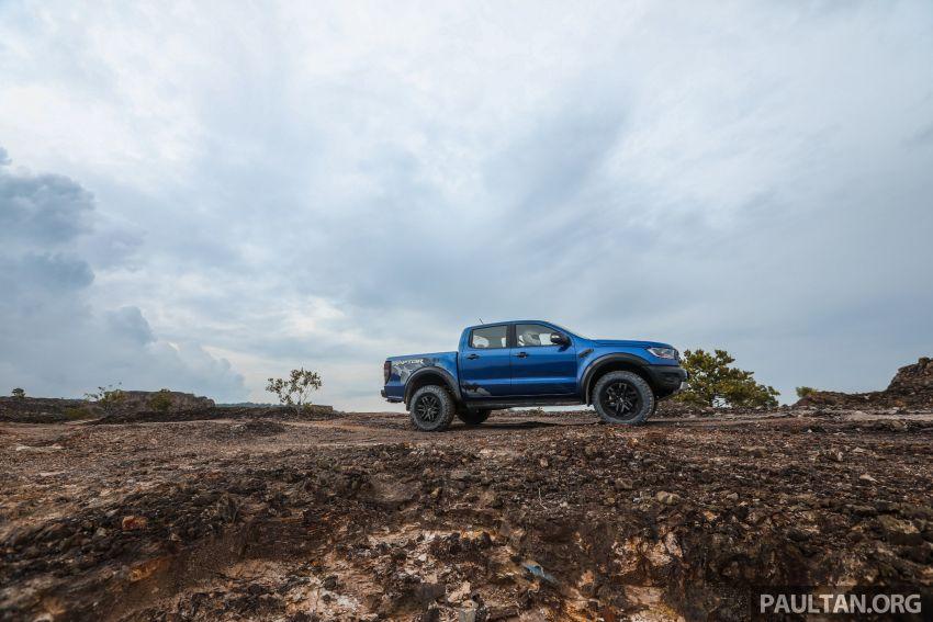 Ford Ranger Raptor coming to Malaysia – KLIMS 2018 Image #890254