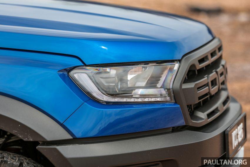 Ford Ranger Raptor coming to Malaysia – KLIMS 2018 Image #890296