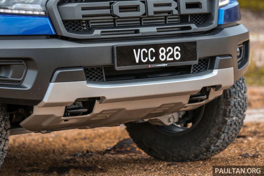 Ford Ranger Raptor coming to Malaysia – KLIMS 2018 Image #890299
