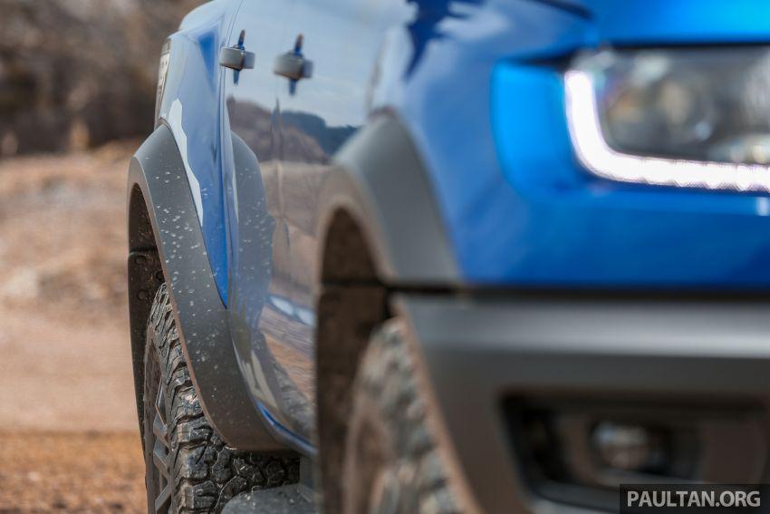 Ford Ranger Raptor coming to Malaysia – KLIMS 2018 Image #890308