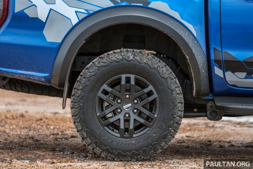 Ford Ranger Raptor kini tiba di Malaysia – KLIMS 2018 Image #890636