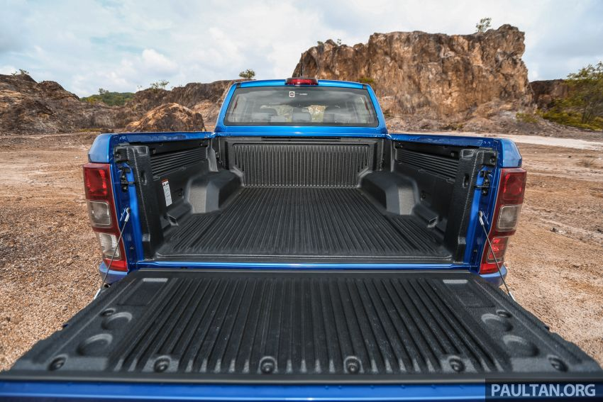 Ford Ranger Raptor coming to Malaysia – KLIMS 2018 Image #890317