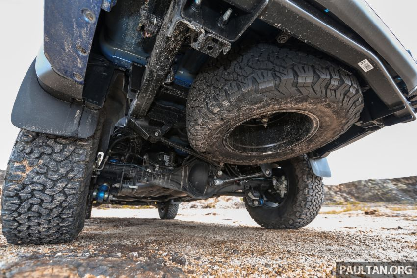 Ford Ranger Raptor coming to Malaysia – KLIMS 2018 Image #890320