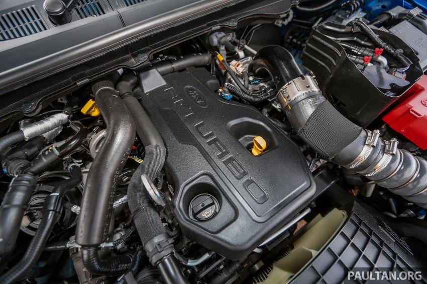 Ford Ranger Raptor kini tiba di Malaysia – KLIMS 2018 Image #890651