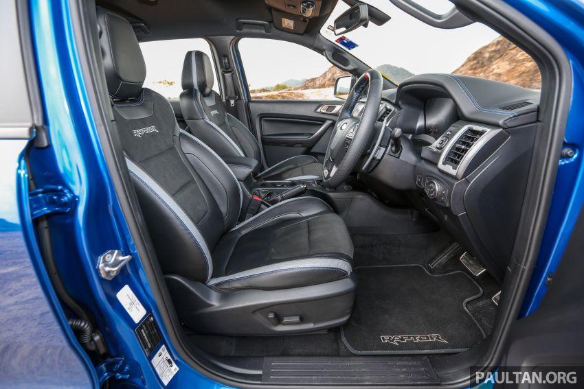 Ford Ranger Raptor coming to Malaysia – KLIMS 2018 Image #890366
