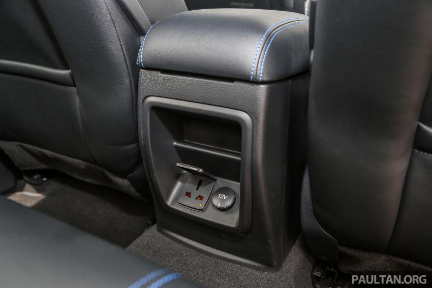 Ford Ranger Raptor kini tiba di Malaysia – KLIMS 2018 Image #890700