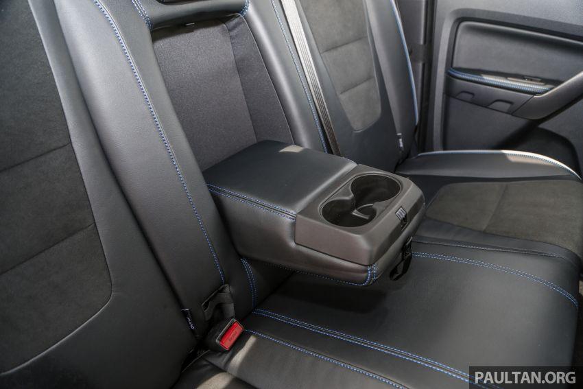 Ford Ranger Raptor kini tiba di Malaysia – KLIMS 2018 Image #890701