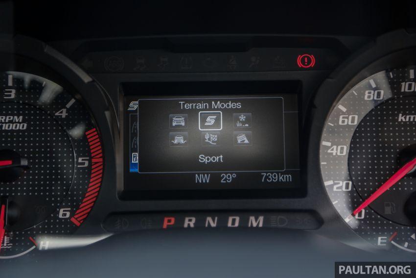 Ford Ranger Raptor kini tiba di Malaysia – KLIMS 2018 Image #890669