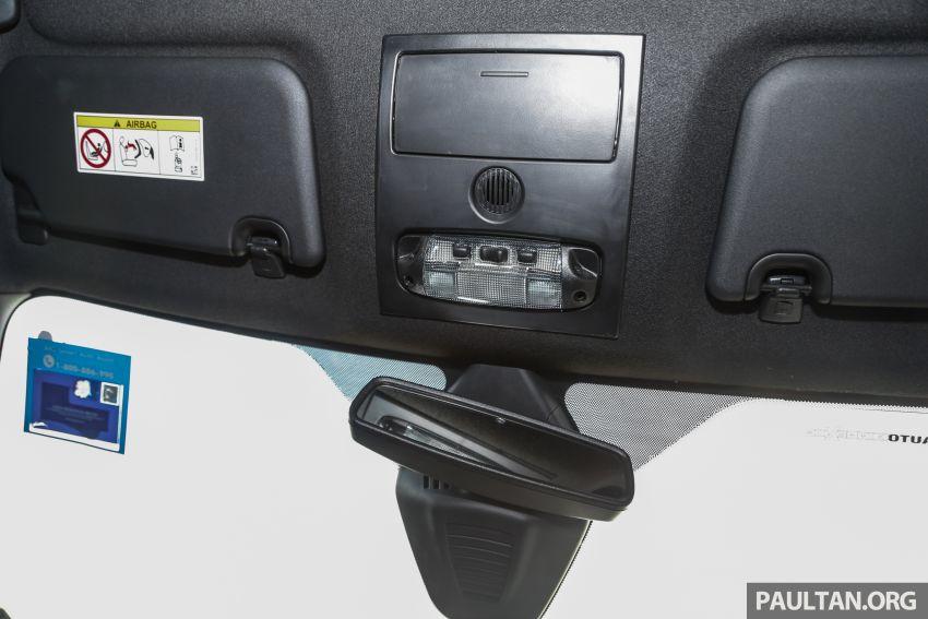 GALLERY: Ford Ranger – new 2019 facelift vs old 2016 Image #885435