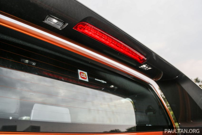 GALLERY: Ford Ranger – new 2019 facelift vs old 2016 Image #885491