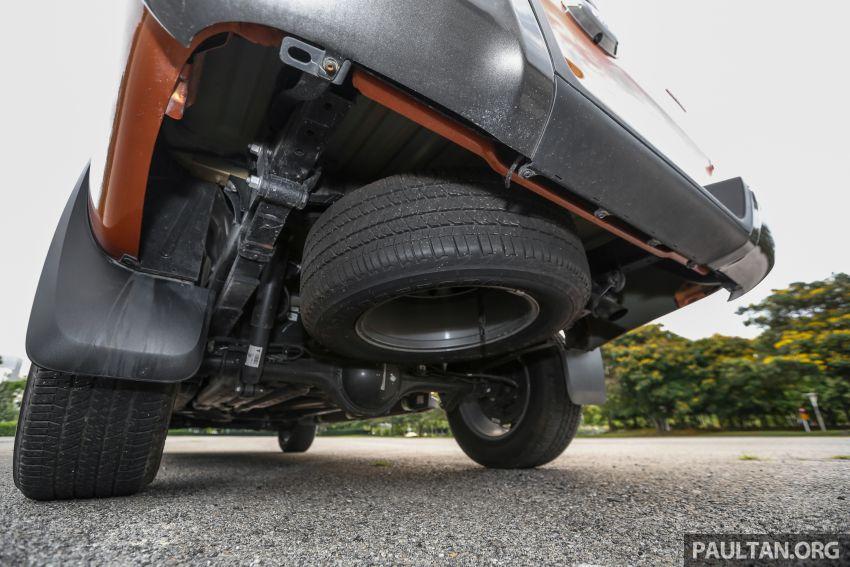 GALLERY: Ford Ranger – new 2019 facelift vs old 2016 Image #885499