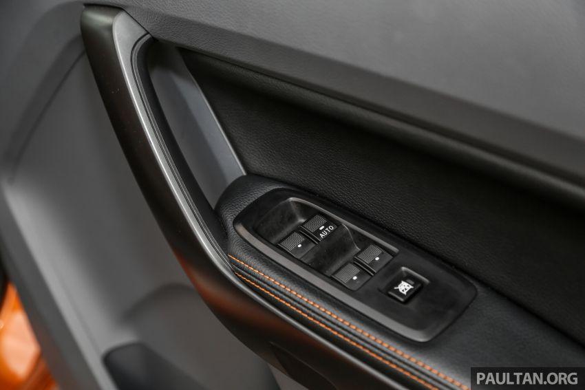 GALLERY: Ford Ranger – new 2019 facelift vs old 2016 Image #885522