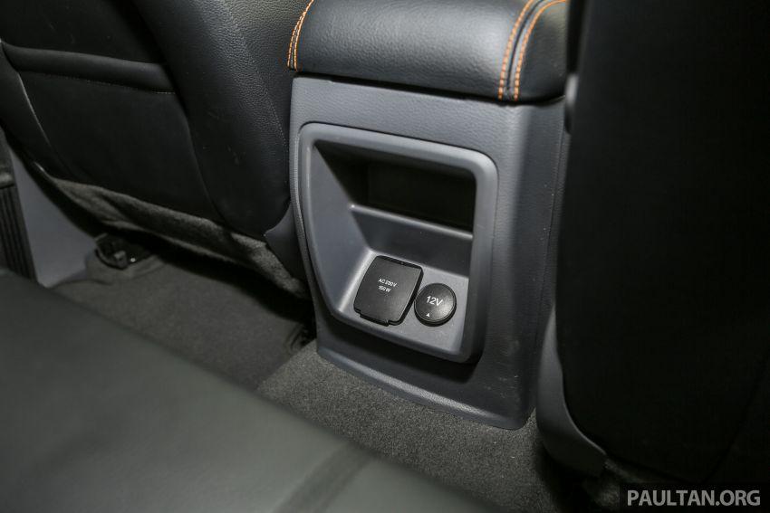 GALLERY: Ford Ranger – new 2019 facelift vs old 2016 Image #885539