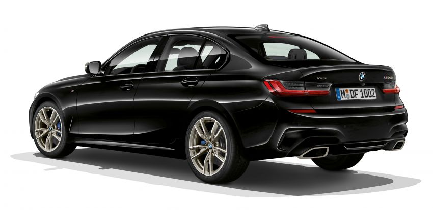 G20 BMW M340i xDrive – 374 hp, 500 Nm, 0-100 in 4.4s Image #888325
