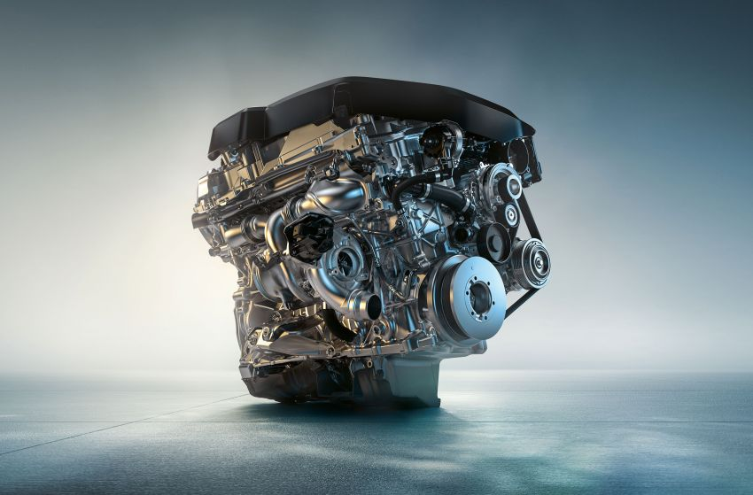 G20 BMW M340i xDrive – 374 hp, 500 Nm, 0-100 in 4.4s Image #888326