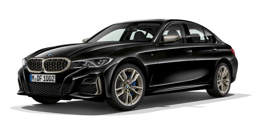 G20 BMW M340i xDrive – 374 hp, 500 Nm, 0-100 in 4.4s Image #888327