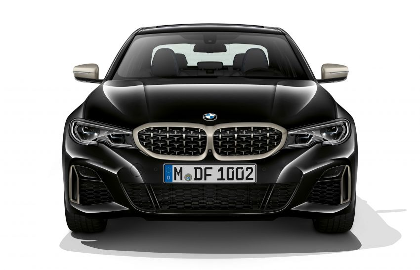 G20 BMW M340i xDrive – 374 hp, 500 Nm, 0-100 in 4.4s Image #888329