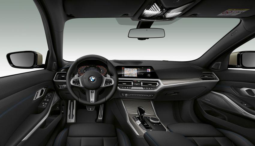 G20 BMW M340i xDrive – 374 hp, 500 Nm, 0-100 in 4.4s Image #888331