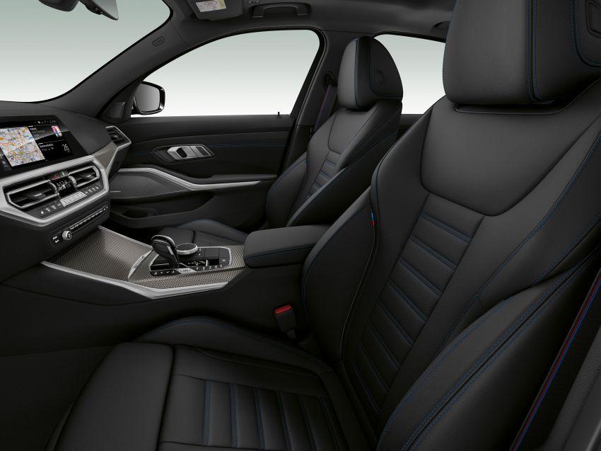 G20 BMW M340i xDrive – 374 hp, 500 Nm, 0-100 in 4.4s Image #888332