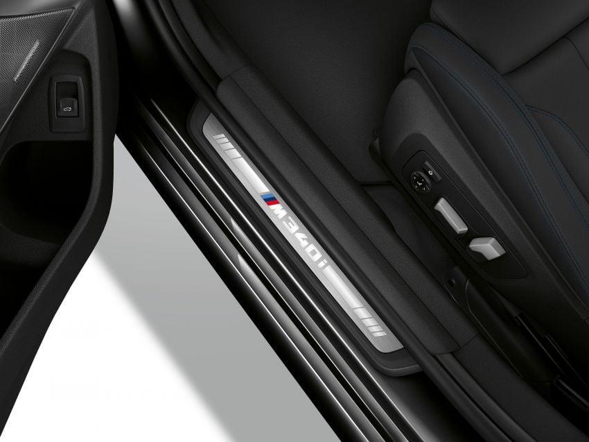 G20 BMW M340i xDrive – 374 hp, 500 Nm, 0-100 in 4.4s Image #888333