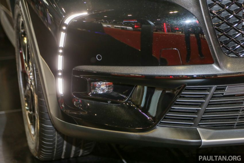 KLIMS18: DS7 Crossback officially previewed in M'sia Image #893248