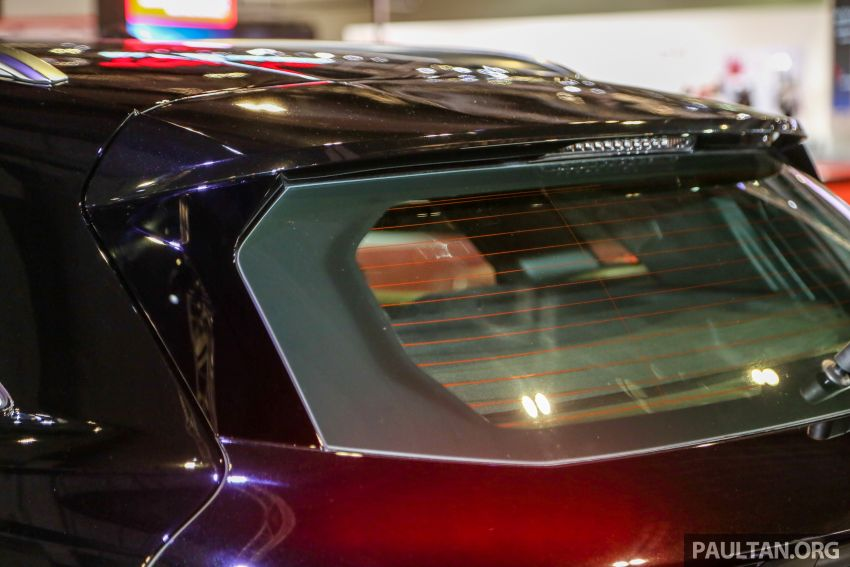 KLIMS18: DS7 Crossback officially previewed in M'sia Image #893294