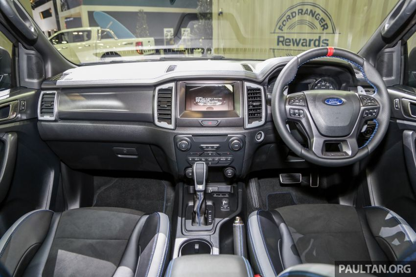 KLIMS18: Ford Ranger Raptor launched – RM199,888 Image #893048