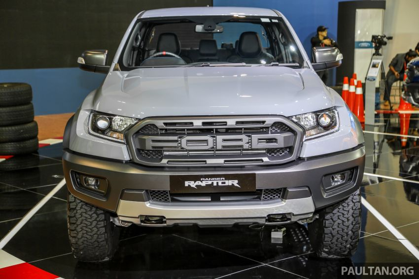 KLIMS18: Ford Ranger Raptor launched – RM199,888 Image #893040