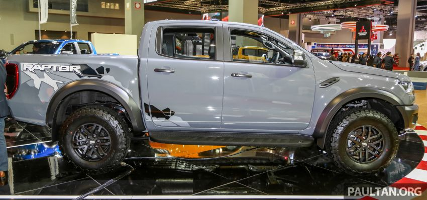KLIMS18: Ford Ranger Raptor launched – RM199,888 Image #893043