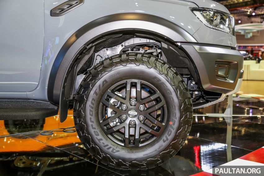 KLIMS18: Ford Ranger Raptor launched – RM199,888 Image #893045