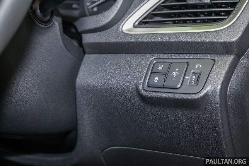 KLIMS18: Hyundai Accent dipertonton – 1.4L Kappa, 6 beg udara; alternatif selain Honda City/Toyota Vios Image #893522