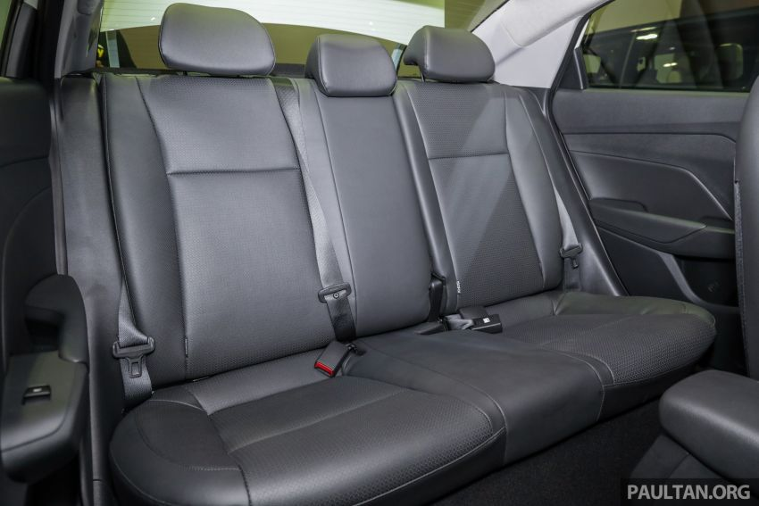KLIMS18: Hyundai Accent dipertonton – 1.4L Kappa, 6 beg udara; alternatif selain Honda City/Toyota Vios Image #893527