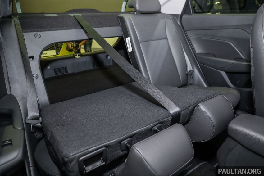 KLIMS18: Hyundai Accent dipertonton – 1.4L Kappa, 6 beg udara; alternatif selain Honda City/Toyota Vios Image #893528