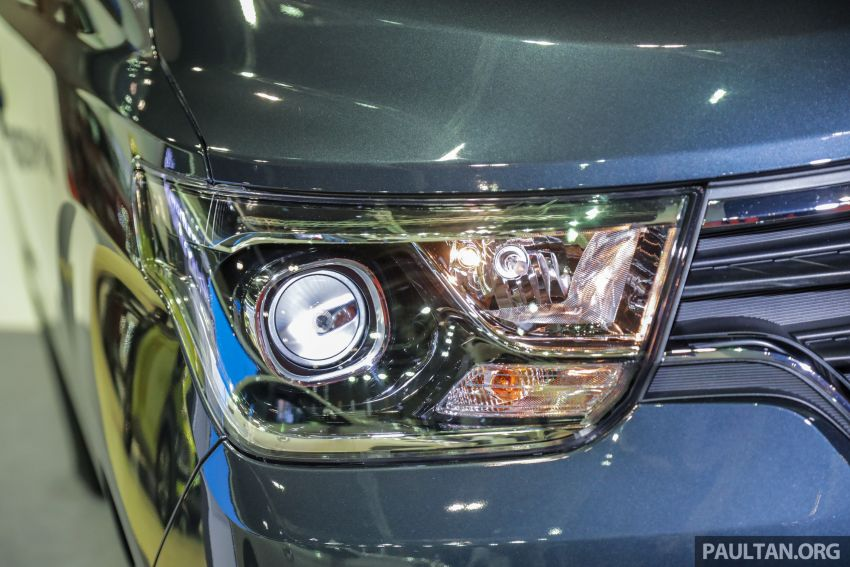 KLIMS18: Hyundai Grand Starex facelift launched in Malaysia – 2.5 litre turbodiesel, from RM148,888 Image #892685
