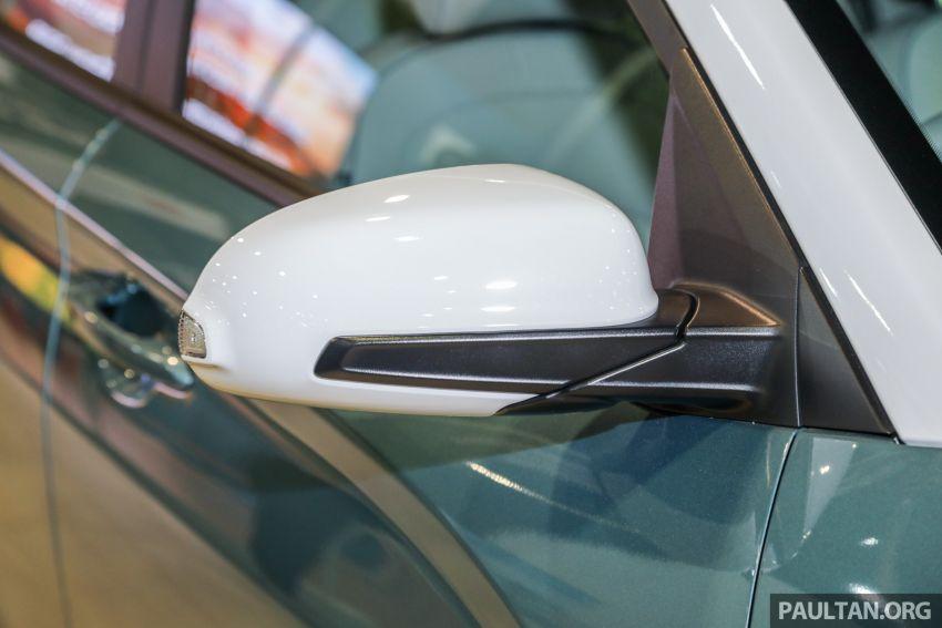 KLIMS18: Hyundai Kona 1.6 Turbo dan Electric – model enjin petrol mungkin dilancar pada Mei 2019 Image #893173