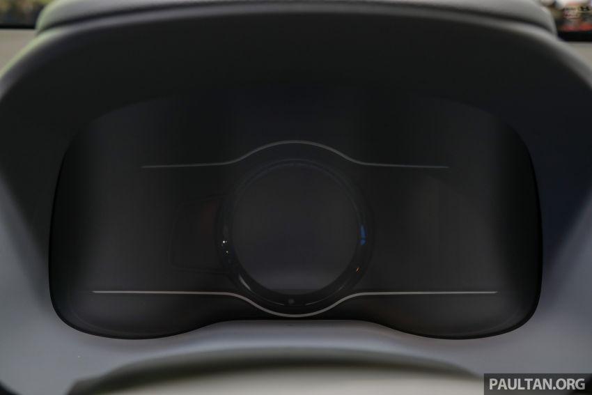 KLIMS18: Hyundai Kona 1.6 Turbo dan Electric – model enjin petrol mungkin dilancar pada Mei 2019 Image #893198