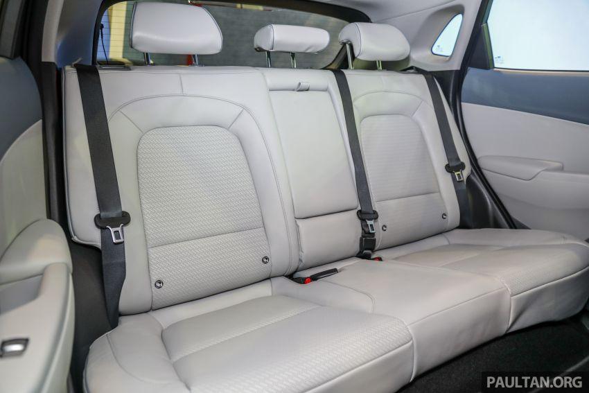 KLIMS18: Hyundai Kona Electric, 1.6 Turbo on show – ICE version set for Q2 2019 Malaysian debut Image #892372