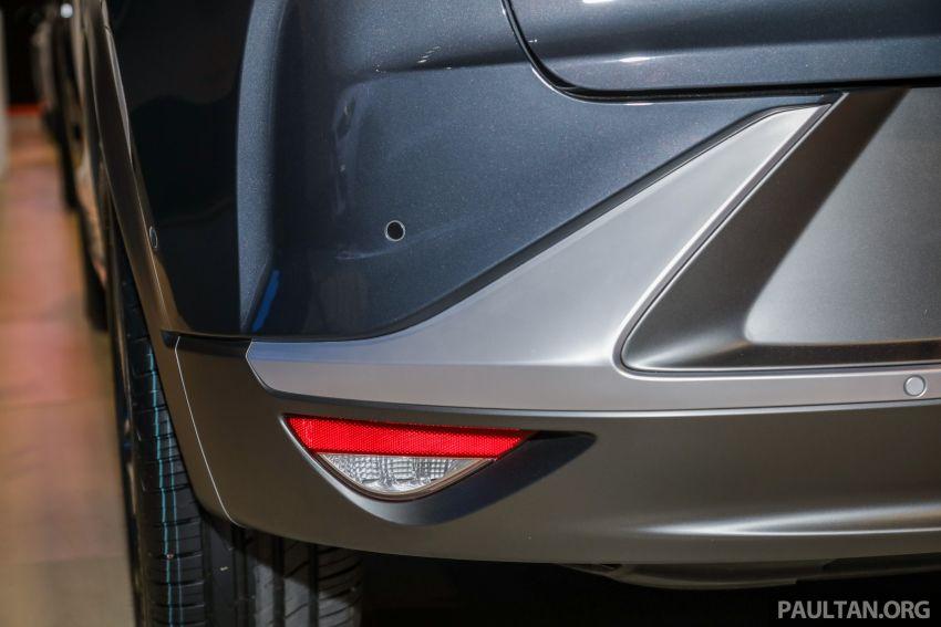 KLIMS18: Hyundai Nexo hydrogen fuel cell EV SUV Image #892997