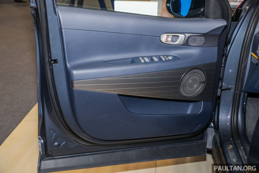 KLIMS18: Hyundai Nexo hydrogen fuel cell EV SUV Image #893013