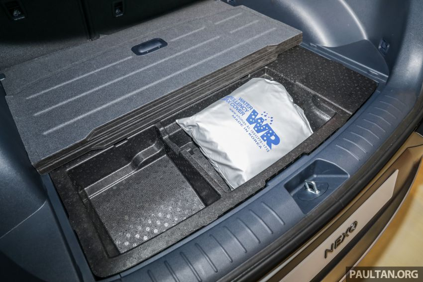 KLIMS18: Hyundai Nexo hydrogen fuel cell EV SUV Image #893017