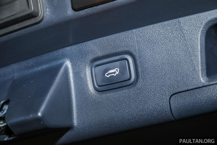 KLIMS18: Hyundai Nexo hydrogen fuel cell EV SUV Image #893019