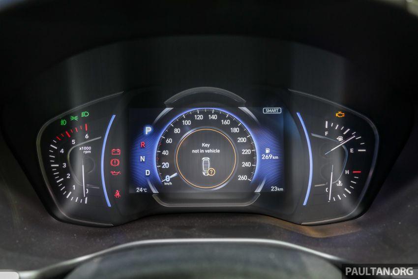 KLIMS18: Hyundai Santa Fe 2019 muncul secara rasmi Image #892006