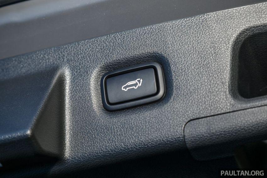 KLIMS18: Hyundai Santa Fe 2019 muncul secara rasmi Image #892023