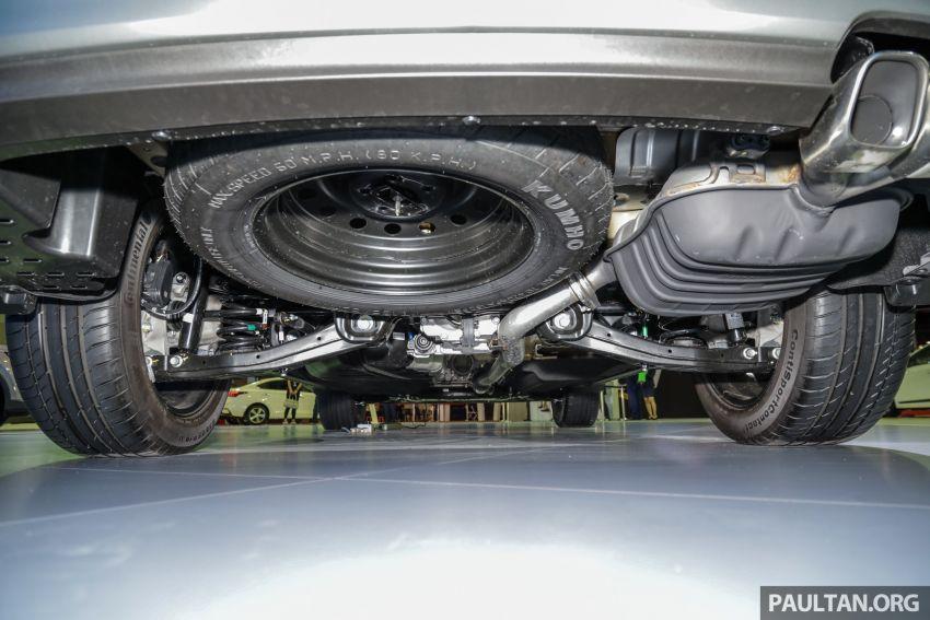 KLIMS18: Hyundai Santa Fe 2019 muncul secara rasmi Image #892024