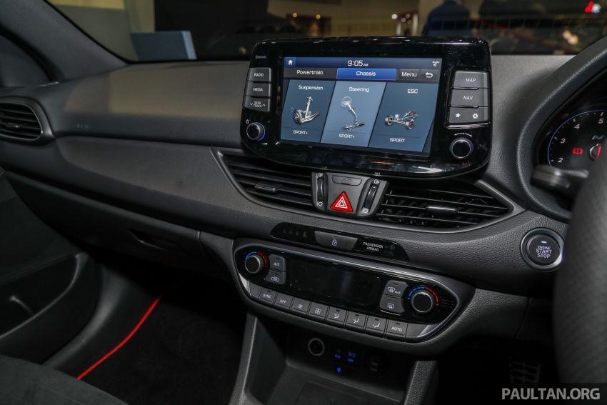 KLIMS18: Hyundai i30N muncul di Malaysia! Image #892267