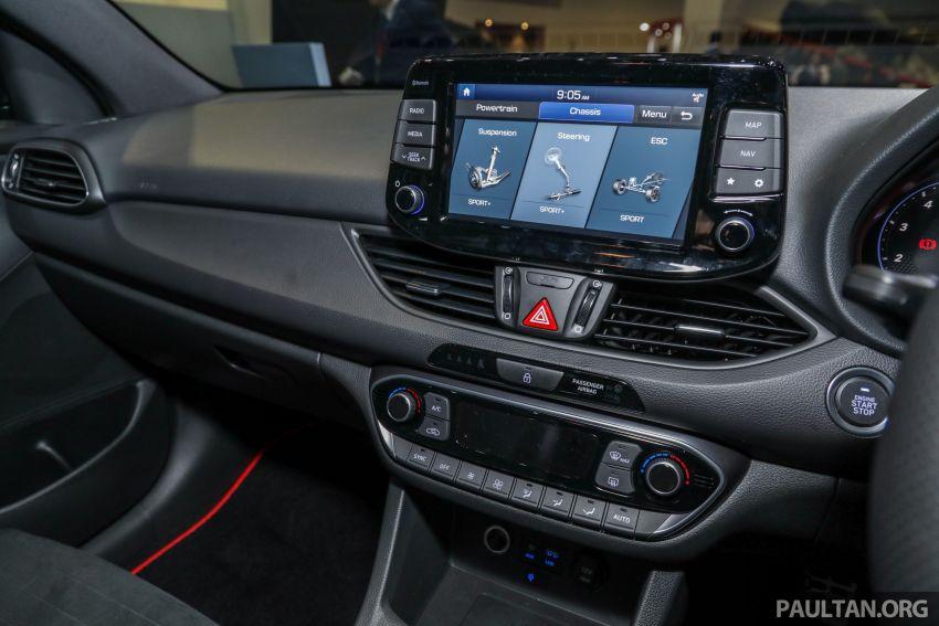 KLIMS18: Hyundai i30N muncul di Malaysia! Image #892269