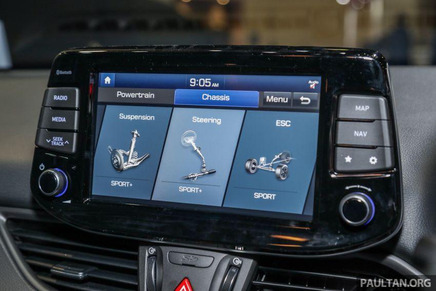 KLIMS18: Hyundai i30N muncul di Malaysia! Image #892272