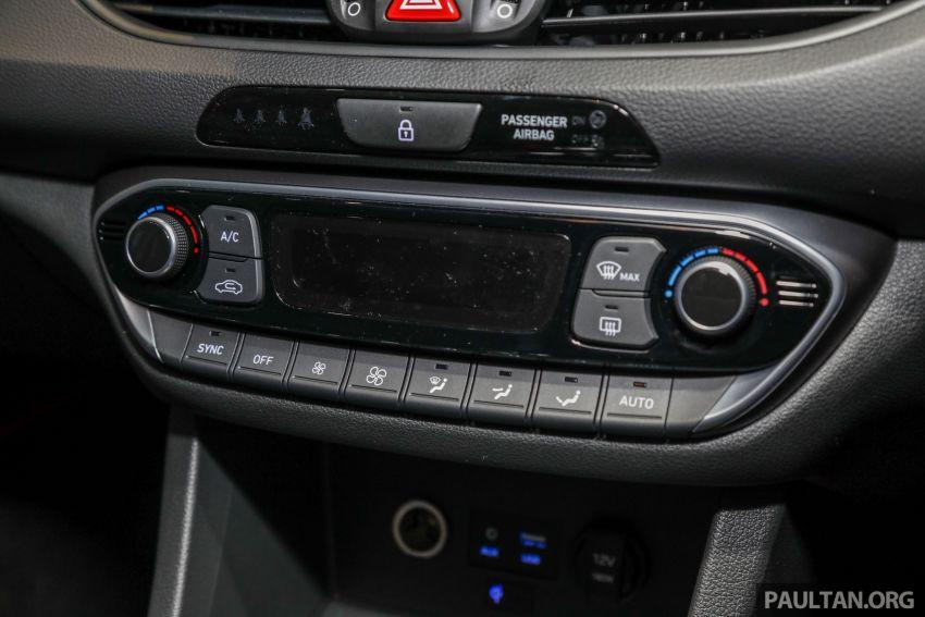 KLIMS18: Hyundai i30N muncul di Malaysia! Image #892276