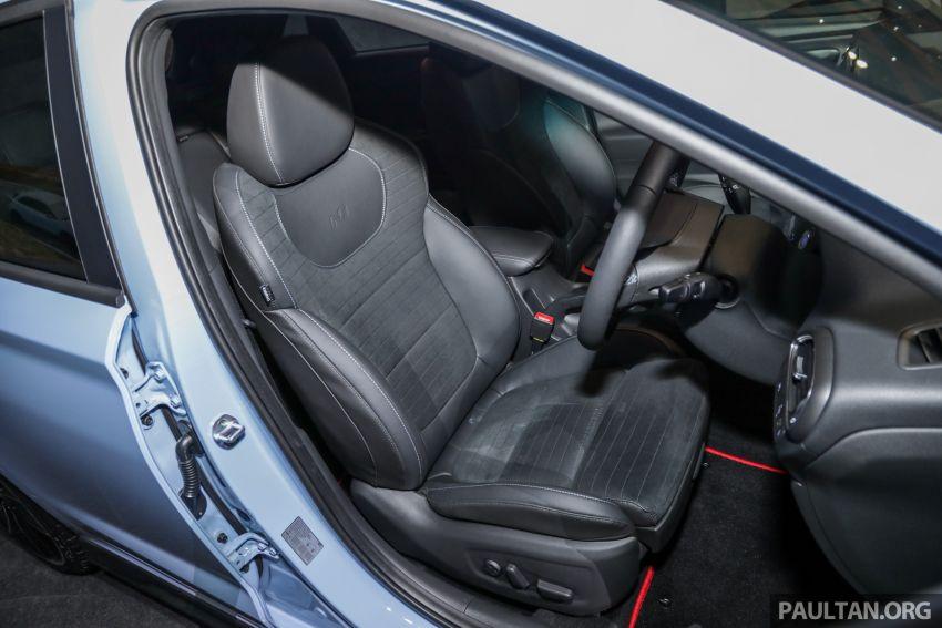 KLIMS18: Hyundai i30N muncul di Malaysia! Image #892286